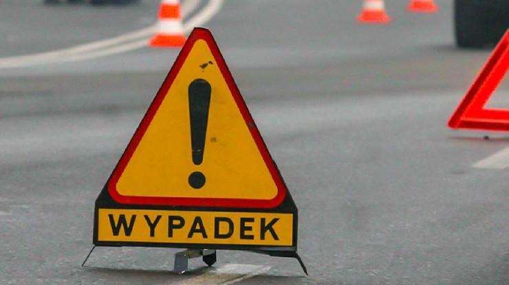 У Польщі страшною смертю у автотрощі загинув молодий українець