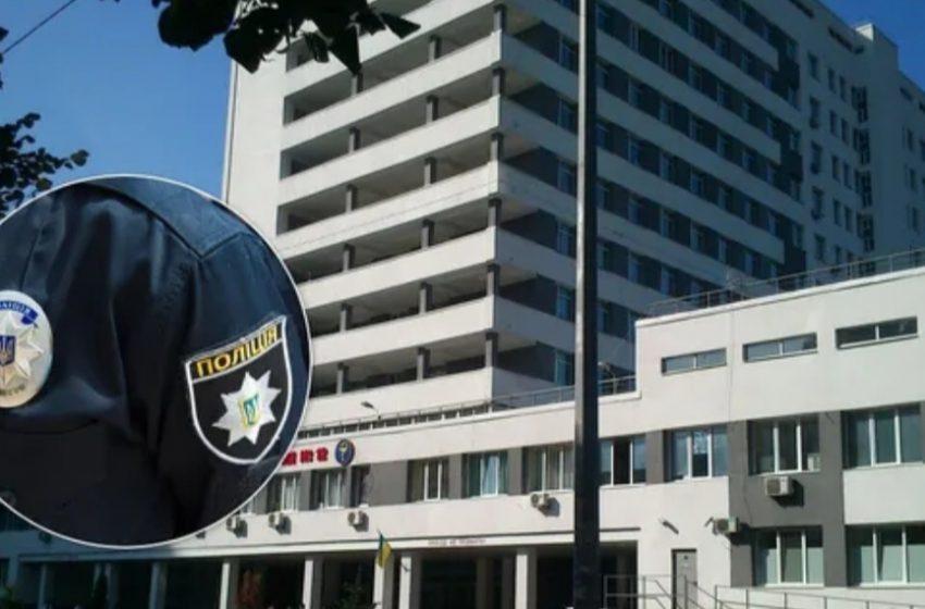 У одній з українських лікарень повісилася хвора на коронавірус: моторошні подробиці