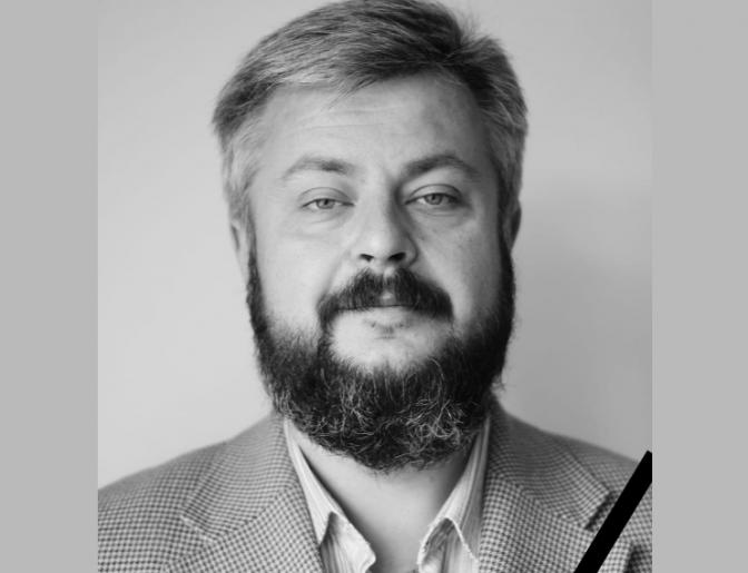 """""""Чуйний чоловік, турботливих батько"""": у Львові помер викладач одного з університетів (ФОТО)"""