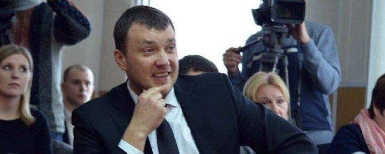 У столиці виправдали суддю, який переслідував і засуджував Автомайдан (ФОТО)