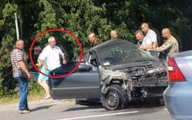 У Львові суд виправдав охоронця Димінського за прикриття свого боса в смертельній ДТП