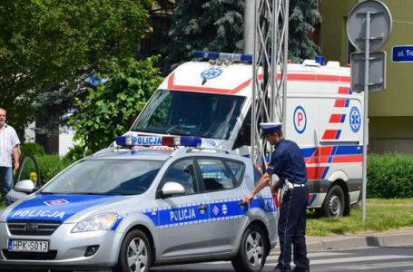 """""""Ножові поранення, один хлопець непритомний"""": у Польщі жорстоко напали на українських студентів у їхньому помешканні"""
