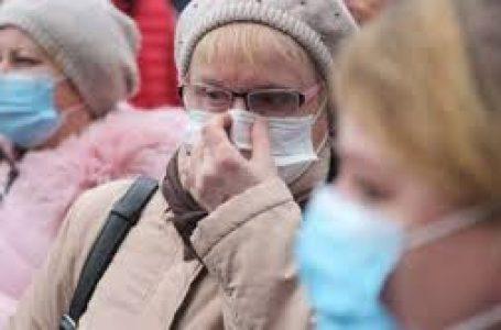 """""""Є ж безсимптомні хворі"""": лікар Комаровський розповів, хто обов'язково має носити маски"""