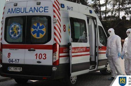 На Львівщині коронавірусом захворіли 737 людей