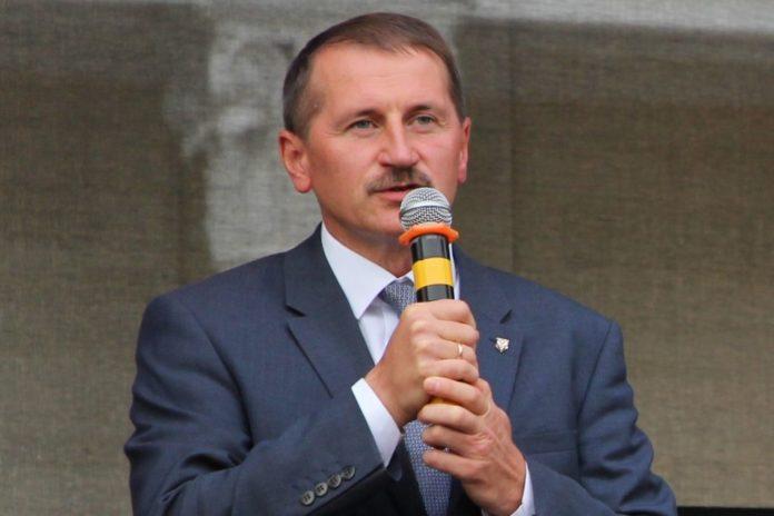 На виборах у Дрогобичі між кандидатами мінімальний відрив