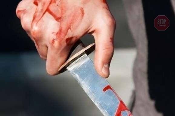 На Львівщині сектант жорстоко зарізав стареньку сусідку (ВІДЕО)