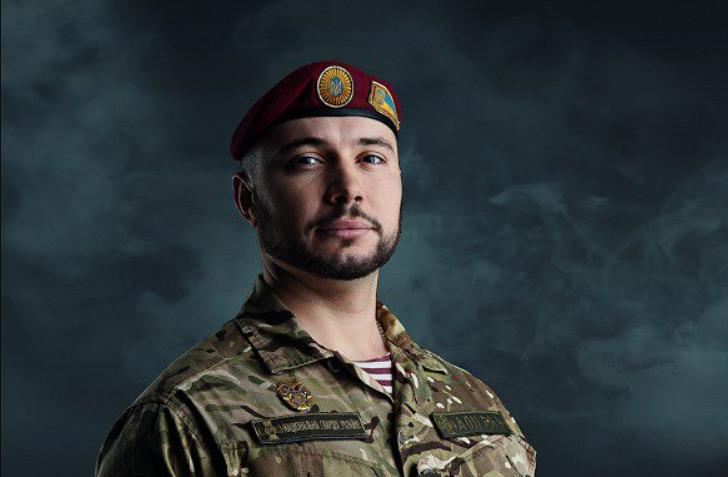 Українського захисника Марківа нарешті виправдав італійський суд, воїн повертається додому