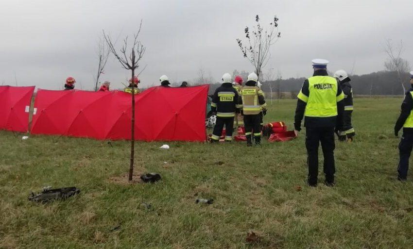 У Польщі в жахливій аварії загинули молоді українці (ФОТО)