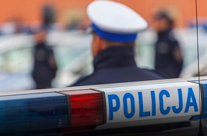 У Польщі поліція електрошокером вдарила 44-річного українця, він помер на місці