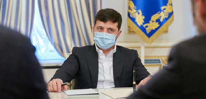 Зеленський заявив, що карантин вихідного дня дає результати