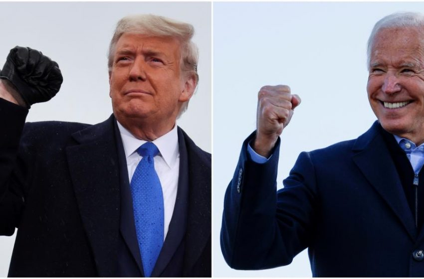Вибори у США: до чого готується Трамп
