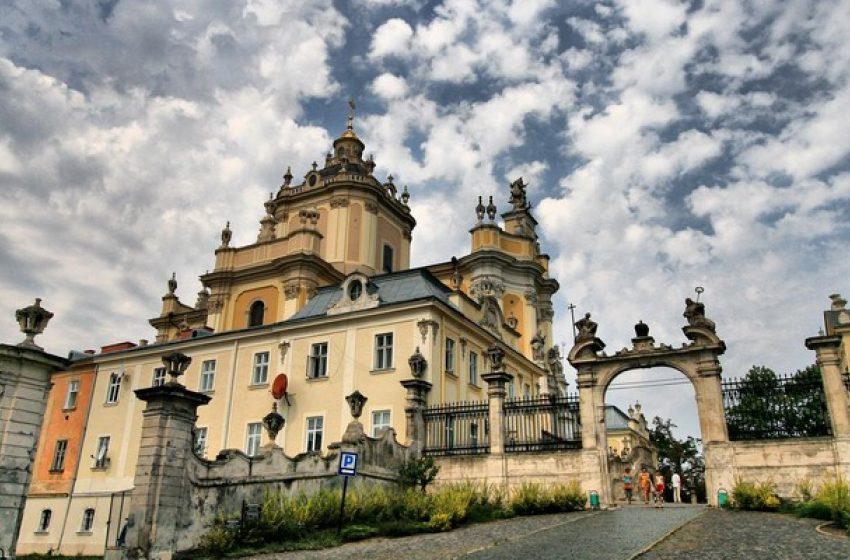 У Львові презентують нову мапу релігійно-паломницьких осередків міста