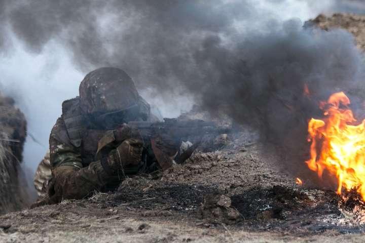 Загострення на Донбасі: війська Росії застосовують протитанкові ракетні комплекси