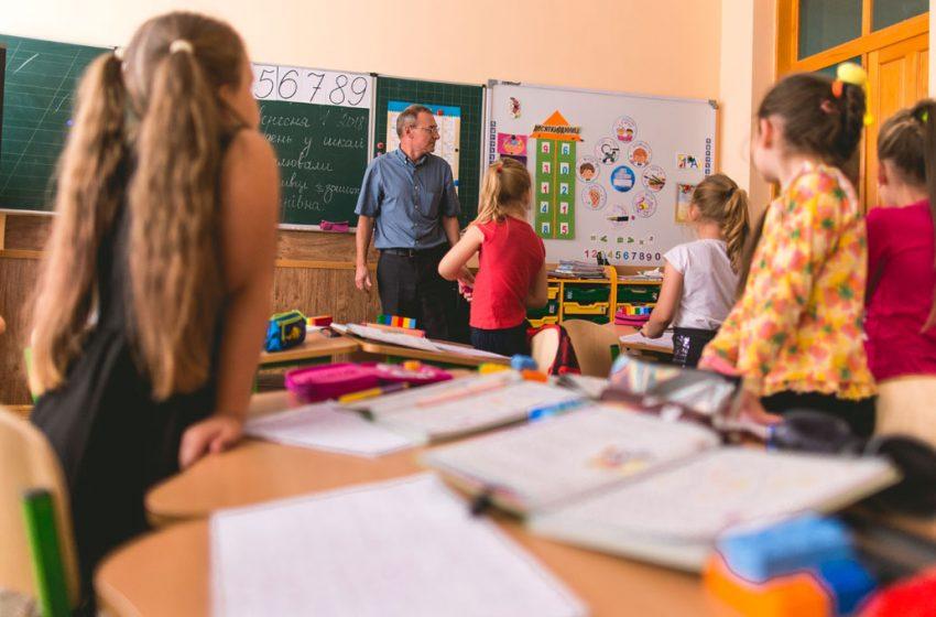 У січні зміняться санітарні правила для шкіл: перелік змін