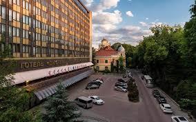 У Львові відомий готель перейде у власність росіян