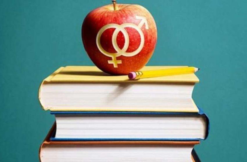 У МОН повідомили, як у школах викладають сексуальну освіту для дітей