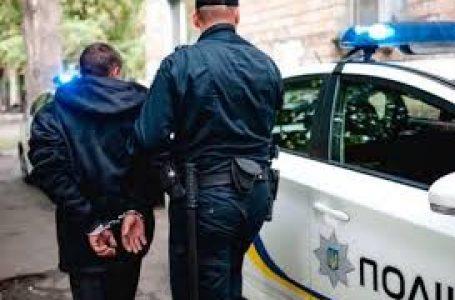 На Стрийщині поліцейські затримали зловмисника, причетного до розбійного нападу на пенсіонерку