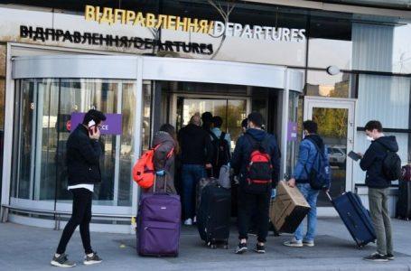 У рік пандемії понад 11 млн українців з'їздили за кордон. Куди саме