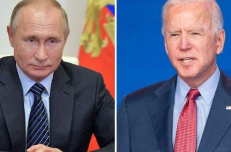 Президент США Байден в першу чергу подзвонив Путіну: що говорили про Україну