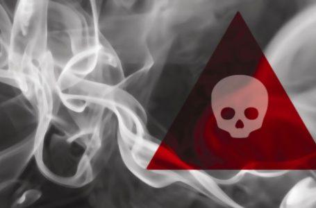 На Львівщині двоє людей загинули від отруєння чадним газом