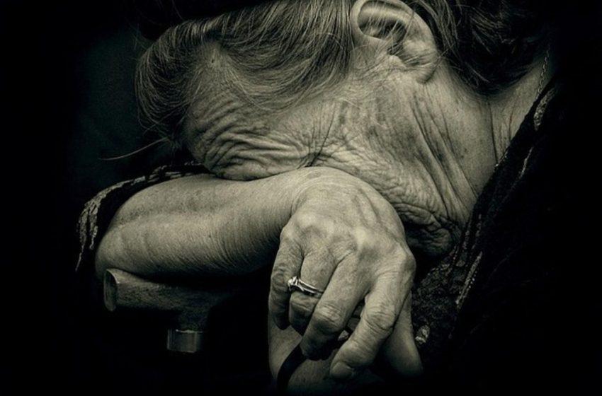 Не давала грошей: 17-річний правнук до смерті побив бабусю