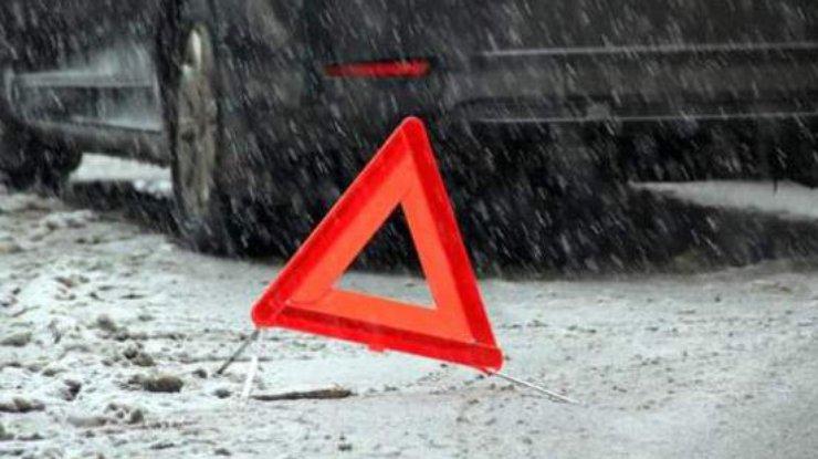 Смертельна ДТП під Києвом: водій заявив, що відкупиться (фото)