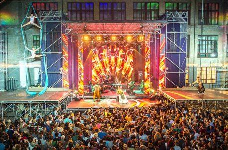 У Дрогобичі може відбутися міжнародний фестиваль ГОГОЛЬFEST