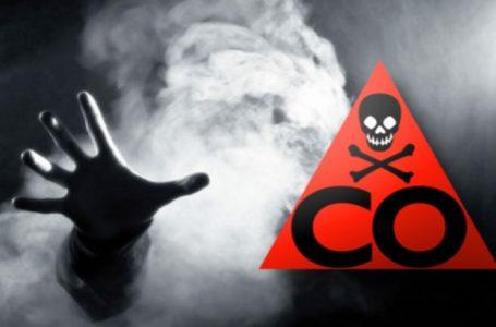 На Львівщині жінка з дитиною загинули від отруєння чадним газом (відео)