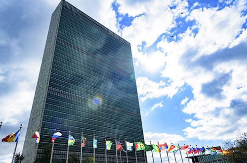 Україна перша в цьому році виплатила свої внески в ООН: стало відомо суму