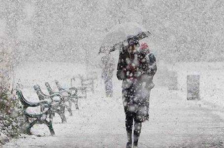 В Україні продовжаться снігопади, місцями пройдуть зливи: прогноз погоди на сьогодні (карта)