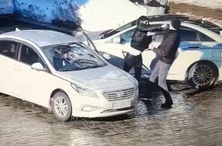 Побиття до смерті пішохода у Києві: водія відправили під арешт