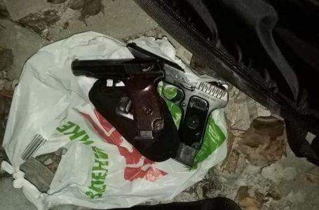 Застрелив з рушниці та втік: у Запоріжжі 18-річного хлопця заарештували за вбивство друга (фото)