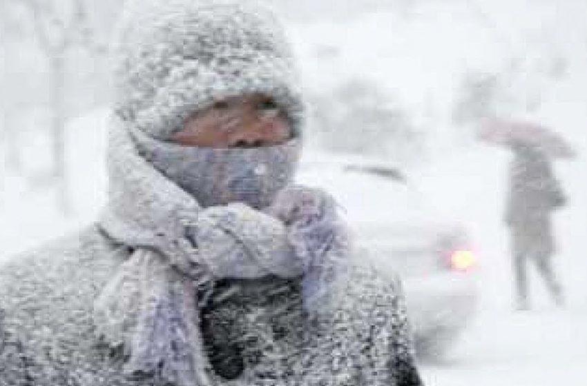 Очікується 30-градусний мороз: в Укргідрометцентрі налякали прогнозом на наступний тиждень