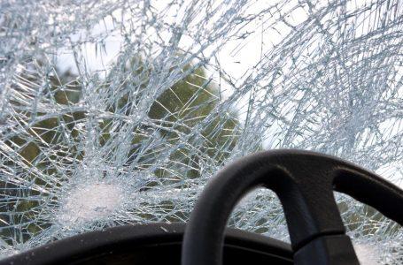 Смертельна аварія в Києві: водій знепритомнів і вилетів на зустрічну смугу (відео)